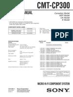 CMT-CP300