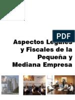 Aspectos Legales y Fiscales de las PyME