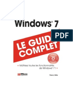 Windows 7 Le Guide Complet[WwW.vosbooks.net]