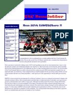 Newsletter Jan - June 2014