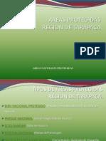 AREAS PROTEGIDAS TARAPACA.pptx
