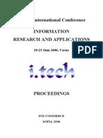 ITech06 Book