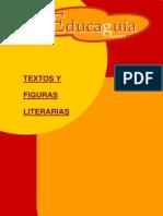 Textos y Figuras Literarias