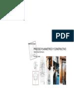 Proceso Planimetrico y Constructivo- Version PLANOS