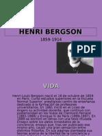 Henry Bergson