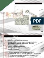 Curs_1_Rolul,Sarcinile Si Obiectul Gestiunii Financiare