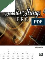 Session Strings Pro Manual Spanish