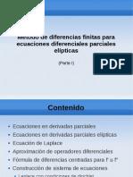 EDPsDiferenciasFinitas PDF