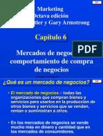 Mercado de Negocios