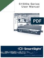S1500e Series User Manual v260-V30