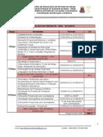 Cronograma Oferta Resgate 04-06-2014