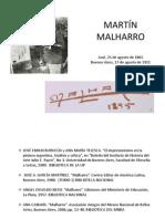 Malharro Para El Final PWP