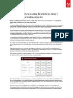 2014-0604 Adobe LeanPrint SOLA Aprobado