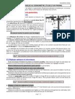 Goniometre Prisme