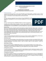 Comunicado ao Mercado - Balan?o Operacional - Maio 2014
