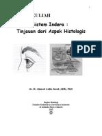 Diktat Histologi Modul Indera (FK-UNPAR)-2013 Part 1