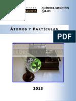 Atómos y Partículas - Pdev