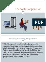 European Schools Cooperation