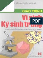 GT Vi Sinh - Ky Sinh Trung y Hoc