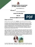 Praticadequi 221ucsaltestedecarbonataodoconcreto 120312190257 Phpapp02