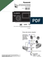 Digital - Panasonic ZS3
