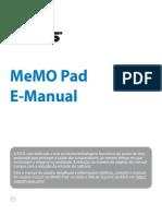 Asus MemoPad