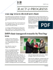 DPP Newsletter May2014
