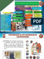 Unidad II Propiedades de Los Materiales 2013ii