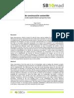 Certificaciones de Desarrollo Sostenible