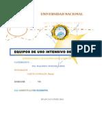 Garcia Gonzales Reyner Informe Equipos
