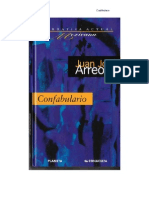 Confabulario, Juan José Arreola