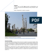 Informe Final Peróxido de Hidrógeno