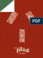 Fire Taniwha Interactive PDF