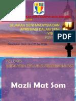 Mazli Mat Som