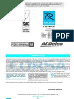 Manual Corsa 2012