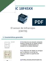 MPLABX C18 El Sensor Cny70 Rev121212