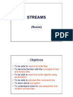 7 Java Streams