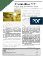 Informativo Junho 2014
