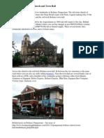 Pangasinan - Pages