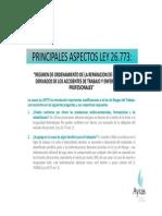 7_art - Principales Aspectos Ley 267731