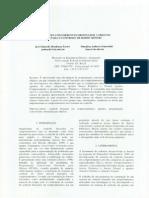 1997 VII RPIC Agentes Concorrentes Orientados a Objetos Para o Controle de Robôs Móveis