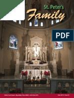 Family Magazine - June 2014