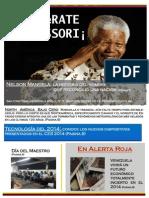Periódico Escolar Montessori 2
