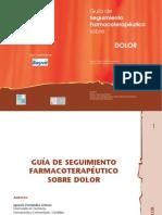 Guía de SFT Del Dolor