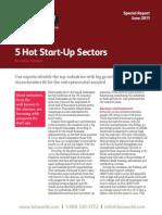 Hot Startups