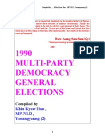 1990 Elections