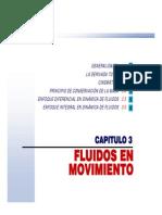 CIO 316 v.04 - Fluidos en Movimiento 01