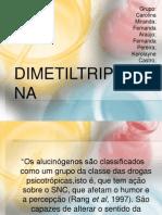 Dimetiltriptamina (1)