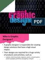 Roles of Graphic Designer by Mohd Khairul Najmi Yusof& Asraf Ruslan