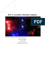 Computer Technical Manual